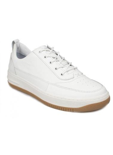 Greyder Greyder Erkek Beyaz Sneaker 14530 Mr Beyaz